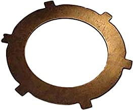 R57345 PTO Clutch & Brake Plate Replacement for John Deere 310 410 450