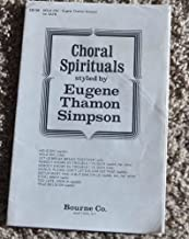 CHORAL SPIRITUALS 236106 HOLD ON! (HOLD ON)