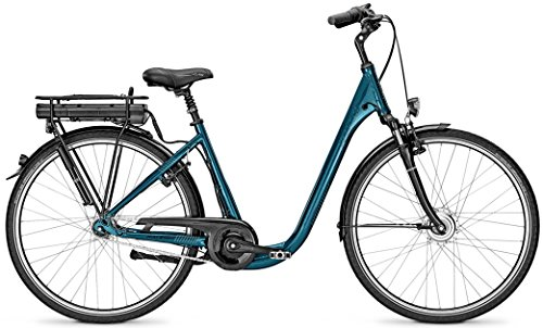 Raleigh E di Bike Groove UD 28 '7 G 9 AH/36 V/250 W Ultra Deep in Navyblue, Navy Blu
