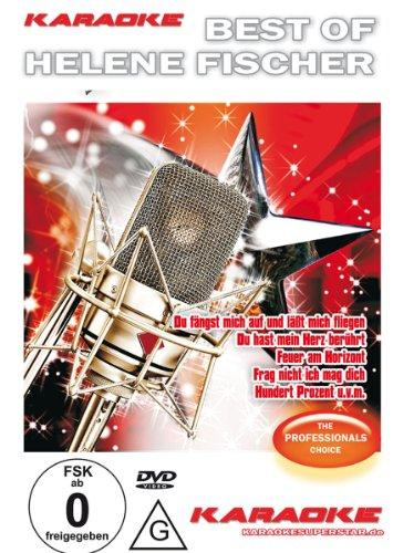 Karaoke - Best of Helene Fischer