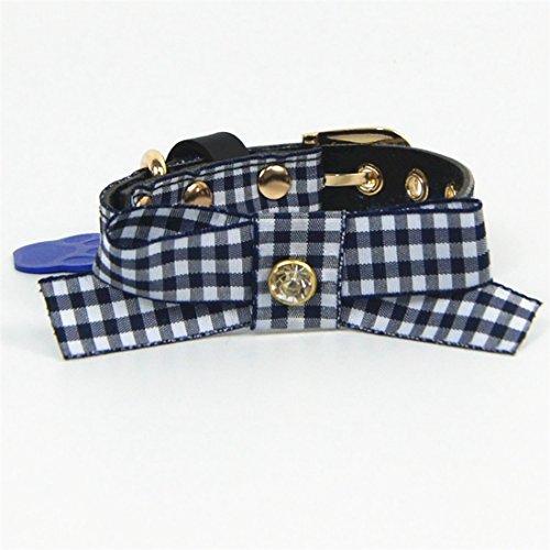 HNZZ TMRTCGY hondenhalsband voor katten en honden, lente en zomer, handgemaakt, ademend, Yabutsubaki