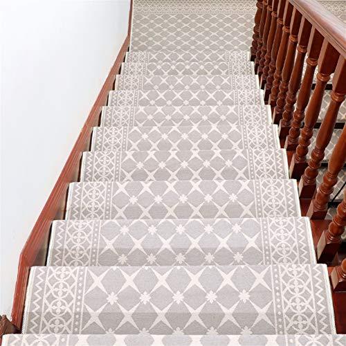 Liveinu Ancienne Marchette Escalier Tapis d