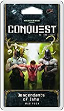 Warhammer 40,000 Conquest Lcg - Desendants of Isha War Pack Expansion