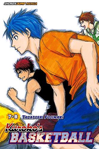 Kuroko's Basketball, Vol. 4 (English Edition)