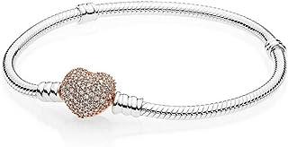 Pandora Women's Silver Bracelet - 586292CZ-21