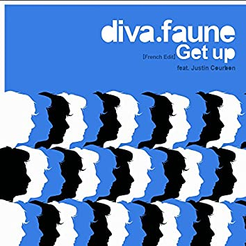 Get Up (feat. Justin Courbon) [French Edit]