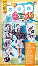 The Pop Parade: Hits of the '40's,'50's,60's