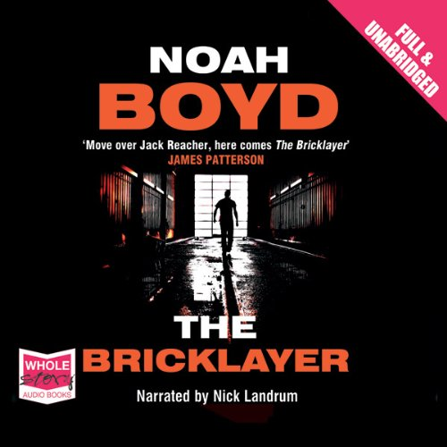 Couverture de The Bricklayer