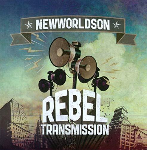 Rebel Transmission Album Cover