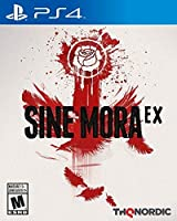 Sine Mora EX (輸入版:北米) - PS4