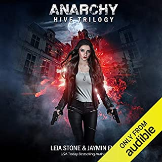 Anarchy cover art