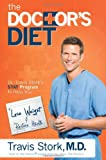 The Doctor's Diet: Dr. Travis Stork's STAT Program to Help You Lose Weight & Restore Your Health #affiliate