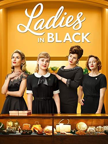Ladies in Black [dt./OV]