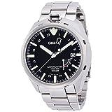 [セイコーウォッチ] 腕時計 プロスペックス 陸(アルピニストウオッチ) ランドマスター スプリングドライブ サファイアガラス SBDB015