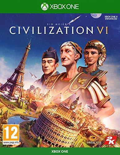 Civilization VI - Xbox One [Importación inglesa]