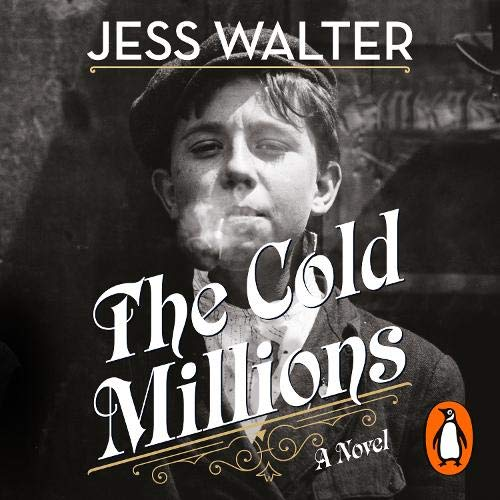 The Cold Millions cover art