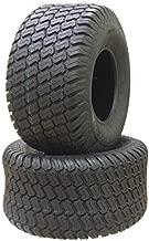 WANDA 2 New 18x9.50-8 Lawn Mower Utility Cart Turf Tires P332-13032