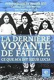 La Dernière voyante de fatima
