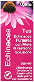Optima Echinacea, Tus, 200 ml
