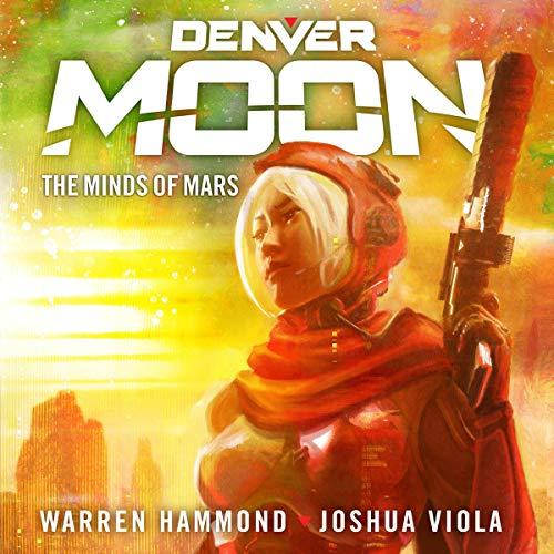 Denver Moon cover art