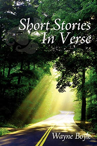 Compare Textbook Prices for Short Stories In Verse  ISBN 9781434366337 by Boyle, Wayne