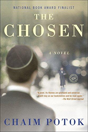 Compare Textbook Prices for The Chosen: A Novel Ballantine Reader's Circle  ISBN 9780449911549 by Potok, Chaim