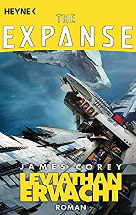 Leviathan erwacht Roan The ExpanseSerie Band 1James Corey