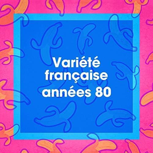 Nostalgie 80, Tubes radios, Hits français