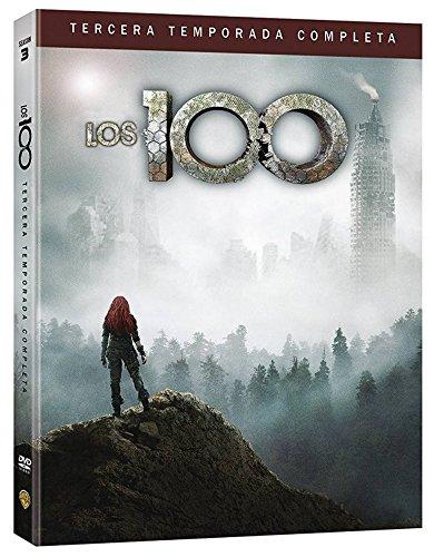 Los 100 Temporada 3 [DVD]
