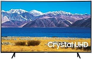 Samsung 65TU8300UX 65 Inch Curved 4K UHD Smart TV (2020)