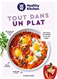 WW : tout dans un plat ! (Weight Watchers) (French Edition)