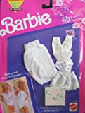 Barbie Fancy Frills Fashions Lingerie & Sachet - Easy To Dress (1991)