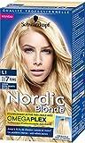Nordic Blonde - Décoloration Cheveux Intense - Crème Décolorante Intense L1