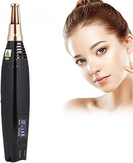 Laser Pen Dot Mole Verwijdering Picoseconde Pen, Licht Therapie Tattoo Litteken Mole Sproet Verwijdering Donkere Spot Remo...