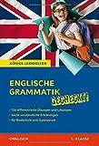Englische Grammatik gecheckt! 5. Klasse: Von Nachhilfelehrern entwickelt und erfolgreich eingesetzt! (Königs Lernhilfen)