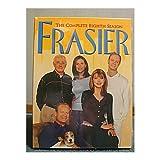 Frasier: Complete Eighth Season [Alemania] [DVD]
