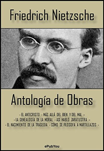 Download Antología de Obras (Spanish Edition) B00O5OJ6SE