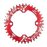 EASTERN POWER Corona 30T 104, Singola 30T Corona per Bicicletta, Corona MTB 30 Denti BCD 1...