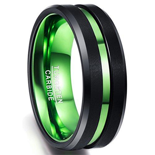 Nuncad -   Ring Damen Wolfram