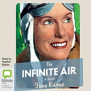 The Infinite Air cover art