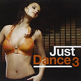 Just Dance 3 by VARIOUS ARTISTS (2010-06-08)