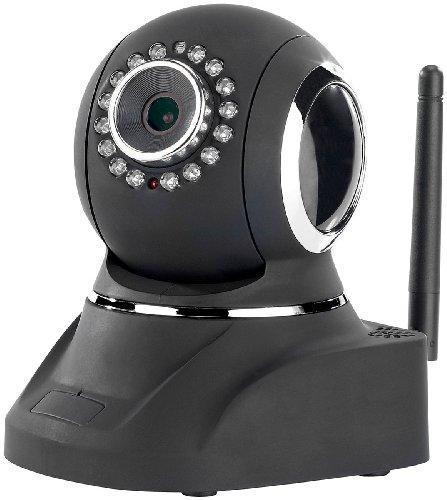 7links Indoor IP-Kamera IPC-770HDmit QR-Connect/HD/WLAN/IR
