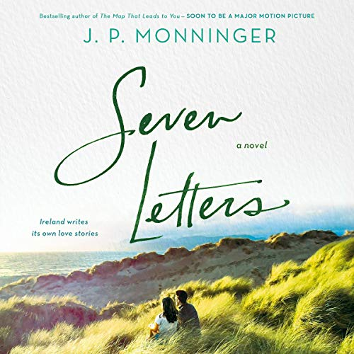 Seven Letters audiobook cover art
