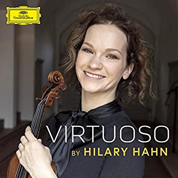 Virtuoso by Hilary Hahn