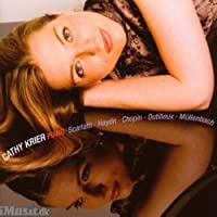 Piano Music by Cathy Krier (2009-01-13)
