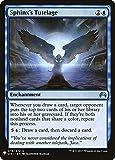 Magic: The Gathering - Sphinx's Tutelage - Mystery Booster - Magic Origins