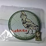 アニメジャパン2017 AJガチャ 缶バッジ 戦国鳥獣戯画 AnimeJapan 2017 限定 オフィシャル グッズ 缶バッチ