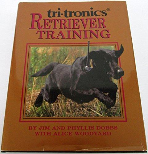 Fantastic Prices! Tri-Tronics Retriever Training Book
