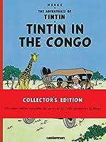 Tintin in the Congo (Adventures of Tin Tin)
