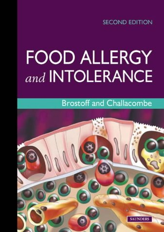 Food Allergy and Intol